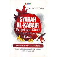 SYARAH AL-KABAIR PENJELASAN KITAB DOSA-DOSA BESAR