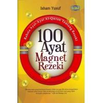100 AYAT MAGNET REZEKI
