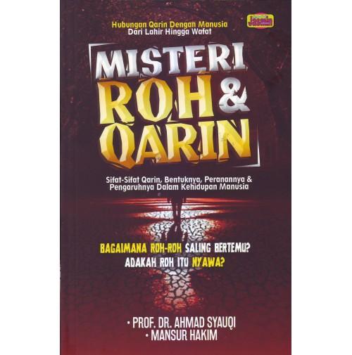 MISTERI ROH DAN QARIN